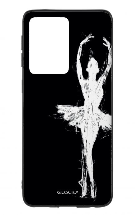 Cover Samsung S20 Ultra - Dancer