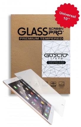 "Tempered Glass Universal 10"" Tablet - Neutro"