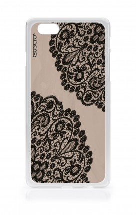 Cover Apple iPhone 6/6s - Pizzo