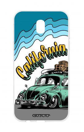 Cover Samsung J5 2017 - California Beetle