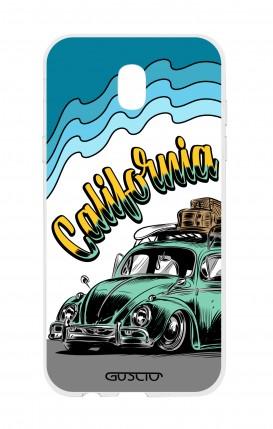 Cover Samsung Galaxy J5 2017 - California Maggiolino