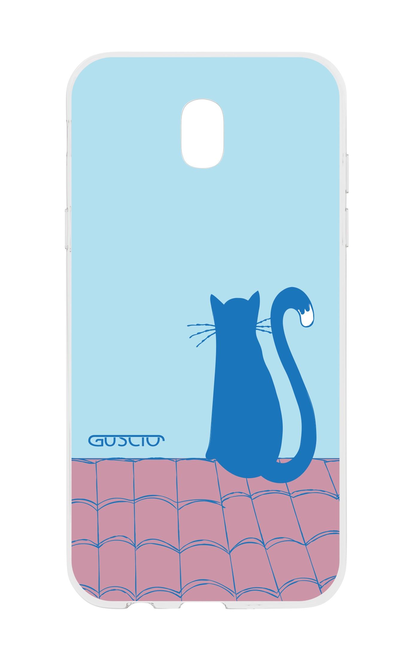 cover samsung j5 gatti