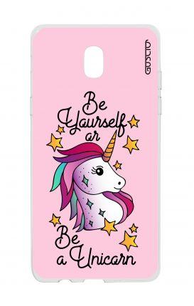Cover Samsung J5 2017 - Be a Unicorn