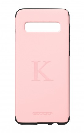Cover Skin Feeling Samsung S10 PINK - Glossy_K
