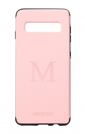 Cover Skin Feeling Samsung S10 PINK - Glossy_M