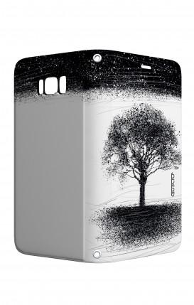 Cover STAND Samsung S8 - Albero della vita nuovo
