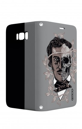 Cover STAND Samsung S8 - Edgar