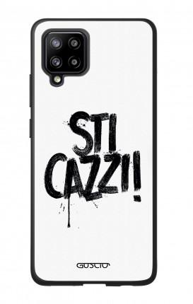 Cover Bicomponente Samsung A42 - STI CAZZI 2