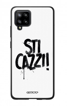 Cover Samsung A42 - STI CAZZI 2