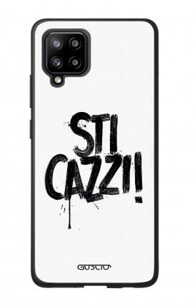 Cover Skin Feeling Samsung S9PLUS PNK - InizialiFiocco max 3 caratteri
