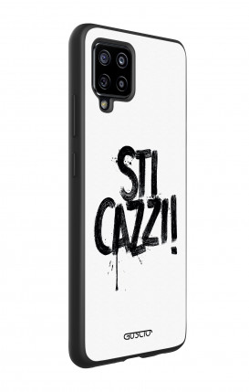 Cover Skin Feeling Samsung S9PLUS PNK - InizialiCifre max 3 caratteri