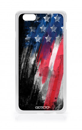 Apple iPhone 6/6s - Bandiera americana