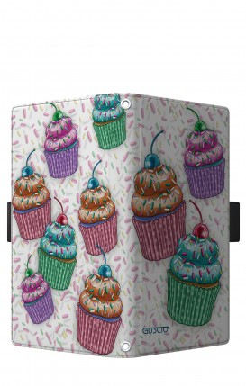 "Case UNV BOOK 5.2-5.8"" (Short-Ears) - Cupcakes"