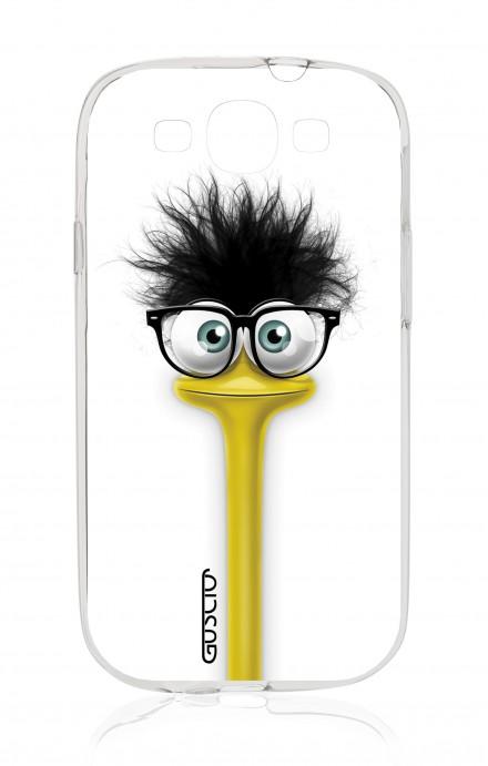 Cover Samsung Galaxy S3 GT i9300 - Yellownecks Sunglasses