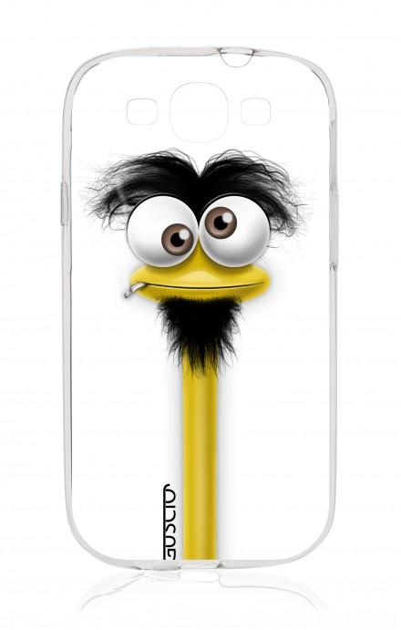 Cover Samsung Galaxy S3/S3 Neo - Yellownecks Smocking