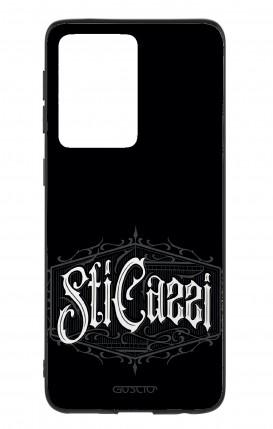 Cover Samsung S20 Ultra - Gothic Sti Cazzi