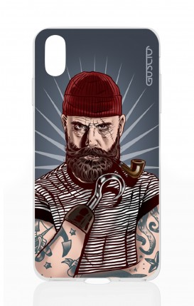 Cover Apple iPhone X - Hook