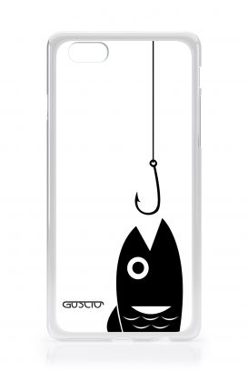 Apple iPhone 6/6s - pesce all'amo