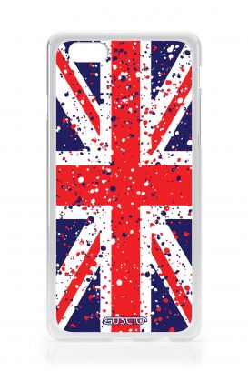 Cover Apple iPhone 6/6s - Bandiera inglese