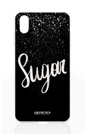 Cover Apple iPhone X/XS - Dolcezza