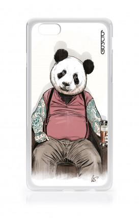 Apple iPhone 6/6s - Panda con birra