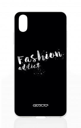 Cover Apple iPhone X - Fashion Addict