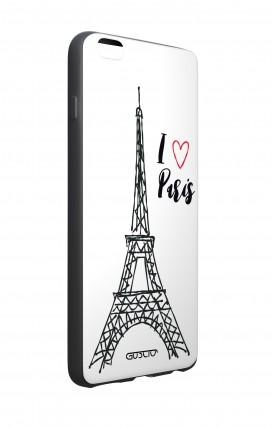 Cover STAND Apple iphone 7/8Plus - Fiocco di raso