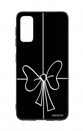 Cover Samsung S20 - Bow Outline