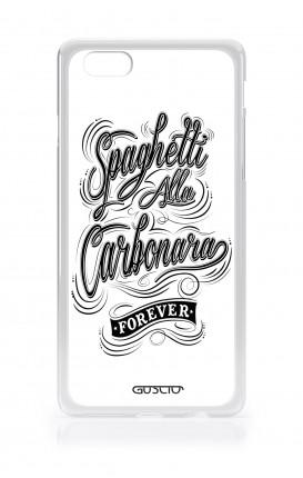 Apple iPhone 6/6s - spaghetti alla carbonara