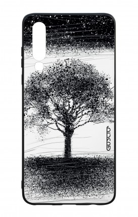 Huawei P30 WHT Two-Component Cover - INK Tree