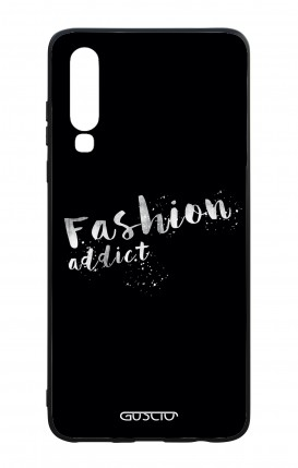 Huawei P30 WHT Two-Component Cover - Fashion Addict