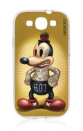 Cover Samsung Galaxy S3/S3 Neo - Hot Mouse