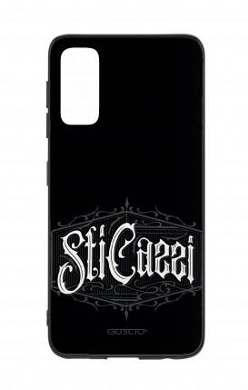 Cover Samsung S20 - Gothic Sti Cazzi