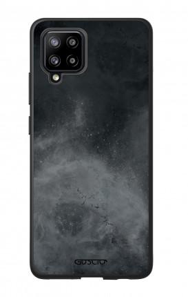 Cover Bicomponente Samsung A42 - Grey City