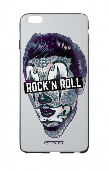 Cover Bicomponente Apple iPhone 6/6s - Rock & Roll King Clown