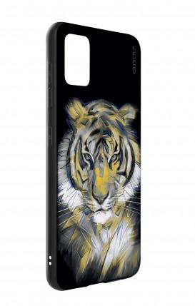 Case STAND Samsung S9 Plus - Elegant Tiger