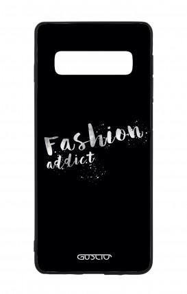 Samsung S10 WHT Two-Component Cover - Fashion Addict