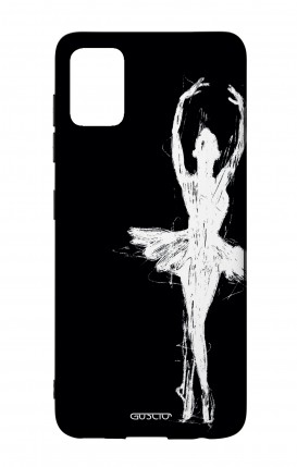 Samsung A51 Two-Component Cover - Dancer
