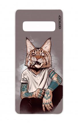 Case Samsung S10Plus - Linx Tattoo