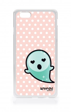 Cover Apple iPhone 6/6s - Ghost Kawaii