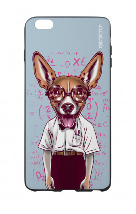 Apple iPhone 6 WHT Two-Component Cover - Nerd Dog