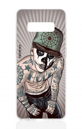 Cover Samsung NOTE 8 - Boy