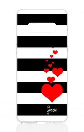 Cover Samsung NOTE 8 - Loving Stripes
