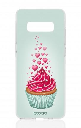 Cover TPU Samsung NOTE 8 - Dolcetto innamorato