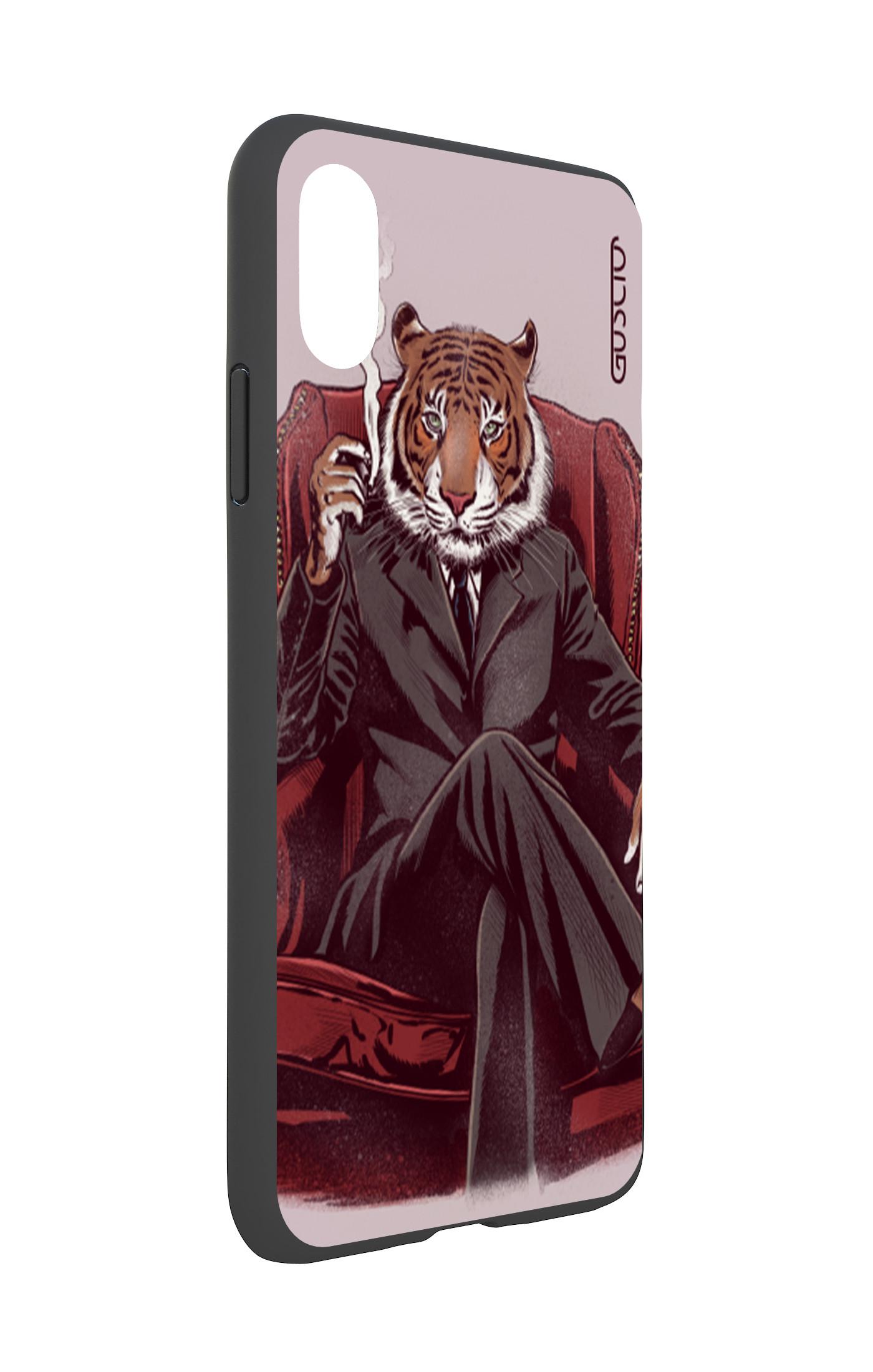cover iphone x elegante