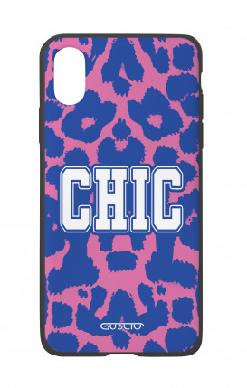 Cover Bicomponente Apple iPhone X/XS - Maculato Chic