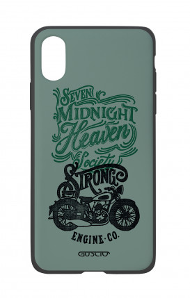 Cover Bicomponente Apple iPhone X/XS - Strong Engine