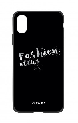 Apple iPhone X White Two-Component Cover - Fashion Addict