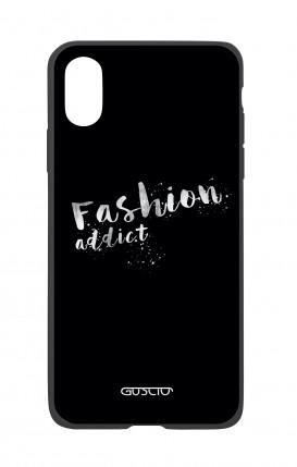 Cover Bicomponente Apple iPhone X/XS - Fashion Addict