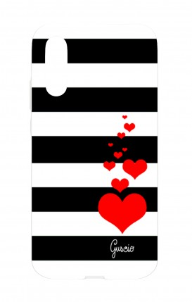 Case HUAWEI P30 - Loving Stripes